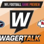 Kansas City Chiefs vs Tennessee Titans Betting Picks, Predictions Odds & Lines